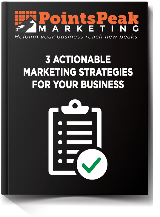 Marketing Strategies Ebook